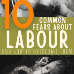 Labour is primal, powerful and transformative. We spend 9 months building up to this incredible event, it's only natural that there are going to be some common fears about labour - not knowing what to expect or how you'll cope. But there are ways you can overcome these fears and have a positive birth experience.