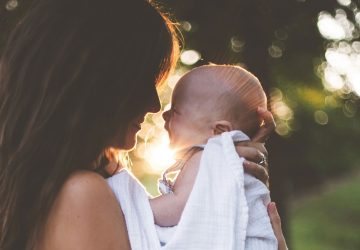 When we become Mothers we tend to spend a whole lot of time stressing and worrying about so many different things. There are some things we should be mindful of, but there is also a whole heap of things we shouldn't waste our time worrying about as a new Mama - and these are some of them.