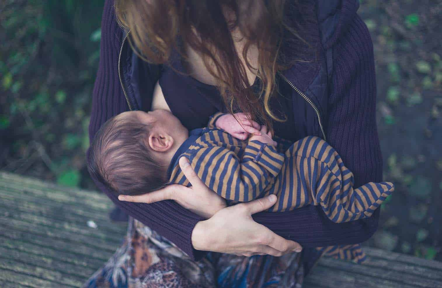 For some women breastfeeding comes easily, for others it takes a little more work. To help, these are some things you can do to make breastfeeding easier and more enjoyable.
