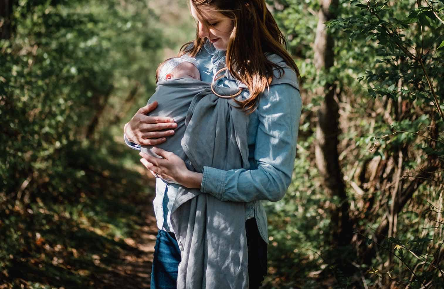 From the moment you start telling people you're pregnant, you start to get all kinds of advice and anecdotes telling you what motherhood has in store for you. But some of it is just straight up not true. Here are 15 myths you can ignore about being a new Mama.