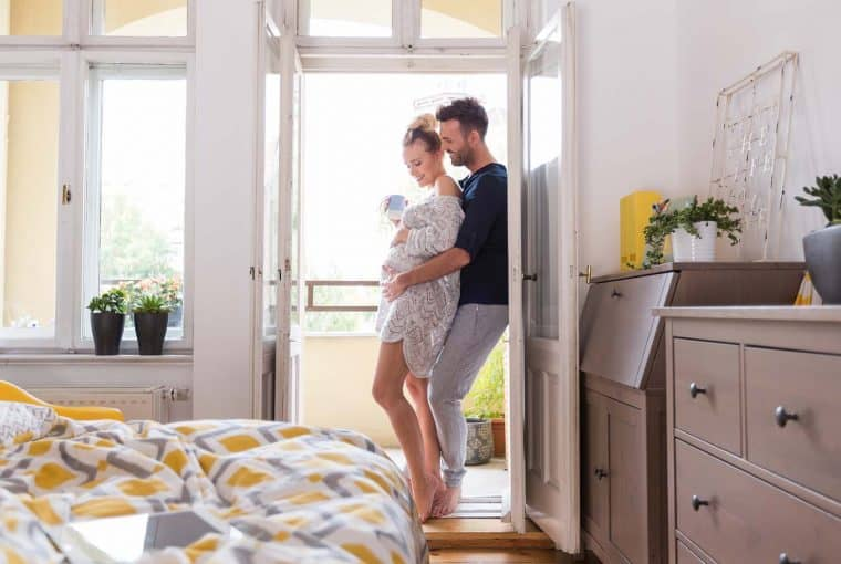 It's difficult to explain what we go through during pregnancy, especially to our husbands. But these are the things I want my husband to know about being pregnant, the pregnancy highlights, the difficulties in pregnancy and how much pregnancy makes me love him.