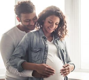 Women who feel loved and supported are more likely to experience a positive birth. Here's the ultimate Dad's guide to birth support and being a Daddy Doula.