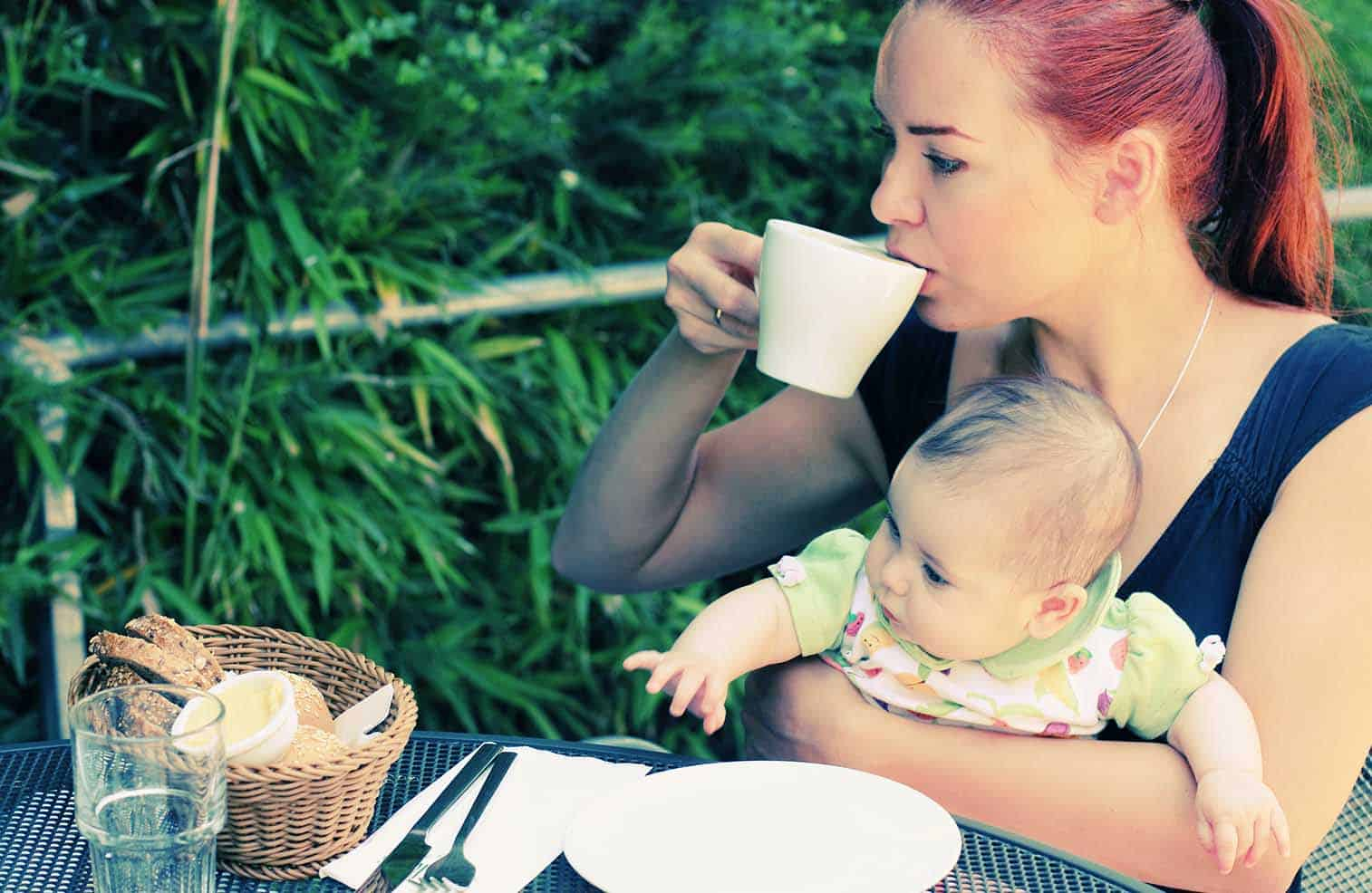 Being a new mother is difficult and exhausting. Eating good food like these options can help you boost energy as a new mama and is super nourishing too.
