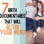 Watching birth documentaries may not be what you think of when preparing for birth, but they may be surprising. Check out these beautiful and amazing ones.