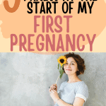Your first pregnancy is such an amazing time. The excitement, the nervousness... the unknown. Here's what I wish I knew at the start of my first pregnancy.