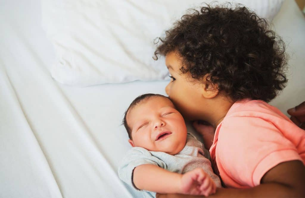 By the time you have your second baby you know which items you need, and which ones are just a waste of money. I made sure I spoke with a whole heap of other moms to 'confirm' as best I could that these items were in fact necessities. Here are 10 items you need for your second baby (and be sure to have these must have items for your first baby too).