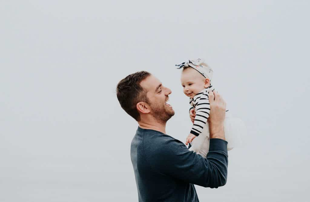 Talking to your husband before you have a baby is important, but there are conversations you should have after your baby is born too. While it can be difficult to hold a conversation sometimes with the mum brain kicking in, here are some ideas to get you started and get you chatting with your hubby, post birth.