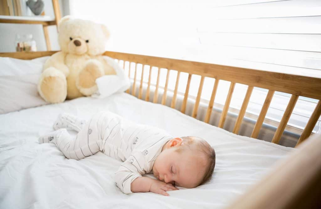 Your baby won't sleep? Mama, this is for you. From one mom to another, here are my best tips and encouragement for when you have a little one that won't sleep.